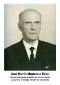 Jose Maria Manzano Diaz